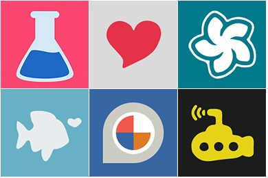 Metro Dating Icons