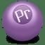 Premier Pro icon