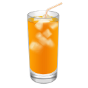 Cocktail Screwdriver Orange icon