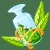 Poison-green icon