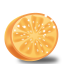 Orange icon