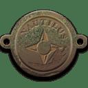 Nautilus Sign Insignia icon
