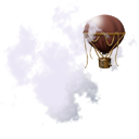 Sky Balloon icon