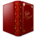 Jules-Verne-Book icon