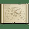 Nautilus-Navigation-Map icon