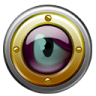 Porthole-Bulls-Eye icon