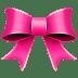 Ribbon-Pink icon