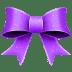 Ribbon-Purple-Pattern icon