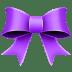 Ribbon-Purple icon