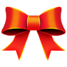 Ribbon-Red icon
