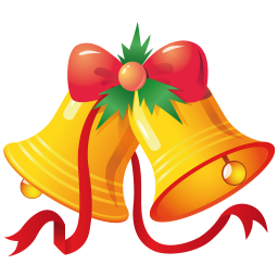 Christmas Bells Icon Christmas Iconset Mohsen Fakharian
