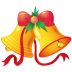 Christmas-bells icon