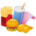 Fast-food icon