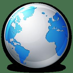 TheWorld icon