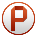 PowerPoint Circle icon
