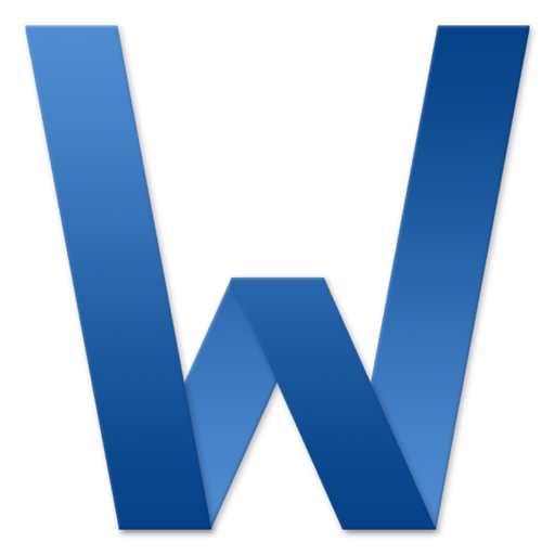Word-Letter icon