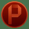 PowerPoint-Circle-Colour icon