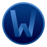 Word-Circle-Colour icon
