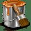 Paint-bucket icon