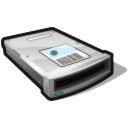 Removabledrive icon