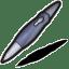 Wacom pen icon