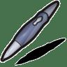 Wacom-pen icon