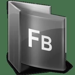 Flex Builder icon