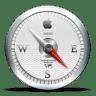 Safari-White icon
