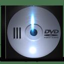 Dvd Audio icon
