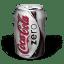 Coke Zero icon