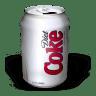 Diet-Coke icon