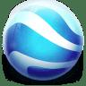 Google-Earth icon