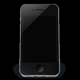 iPhone Black Off icon