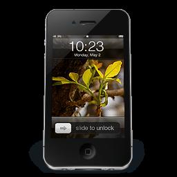 iPhone Black W2 icon