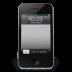 IPhone-Black-iOS icon