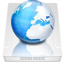 iDisk HD ALT icon