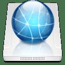 iDisk HD icon