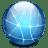 IDisk-Globe icon