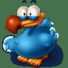 The-Extinct-Flightless-Twitter-Bird icon