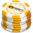 Coins-700 icon