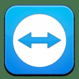 Team Viewer Icon Baco Flurry 2 Iconset Mybaco