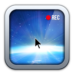 ScreenFlow 1 icon