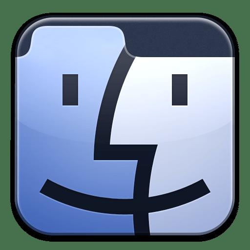 TotalFinder icon