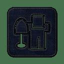Digg-square icon