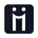 Diigo 2 square icon