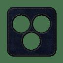 Simpy square icon