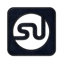Stumbleupon square icon