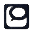Technorati square icon