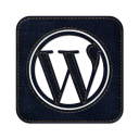 Wordpress square icon