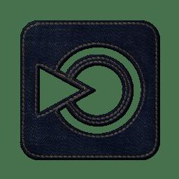 Blinklist square icon